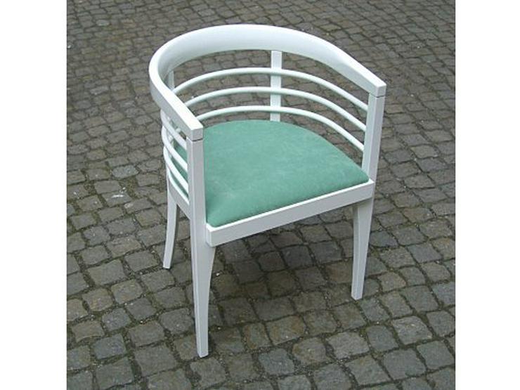 Klassischer Armlehnstuhl - LADY BERNKOP