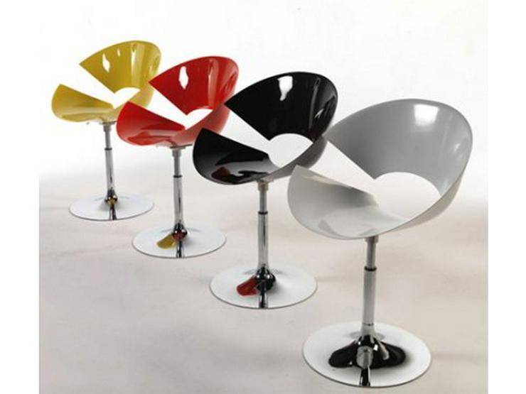 Designer-Stuhl DIVA by TISCH   STUHL Dresden