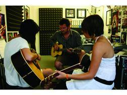 Gitarrenunterricht Gitarre lernen - Instrumente - Bild 1