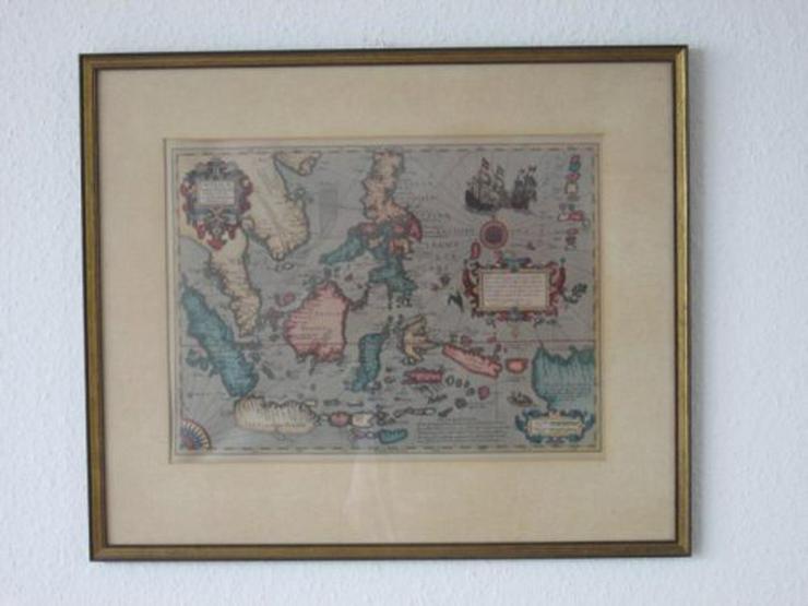 Insulae Indiae Orientalis Præcipuæ
