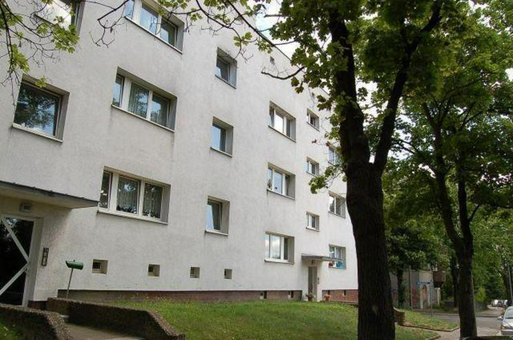 2 Raumwohnung Leipzig-Wahren Pater-Gordian-Str, 2OG Immobilien Leipzig