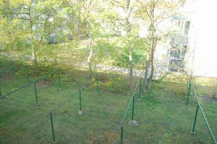 Bild 4: 2 Raumwohnung Leipzig-Wahren Pater-Gordian-Str, 1OG Immobilien Leipzig