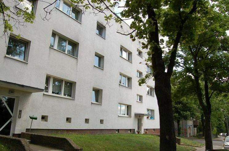 2 Raumwohnung Leipzig-Wahren Pater-Gordian-Str, 1OG Immobilien Leipzig