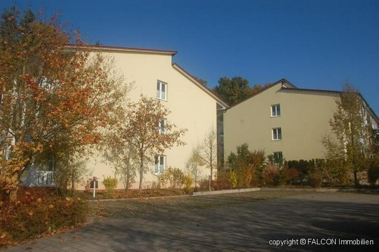 Bild 2: Modernes Landhotel am Altmühlsee
