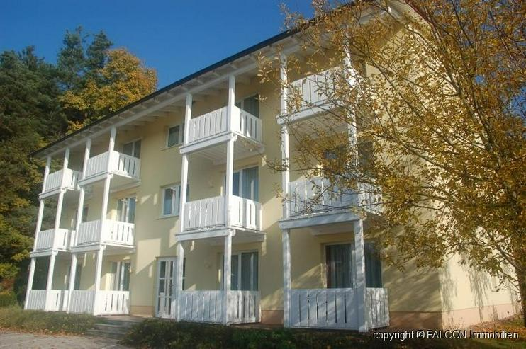 Bild 3: Modernes Landhotel am Altmühlsee