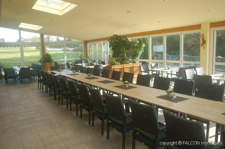 Bild 5: Modernes Landhotel am Altmühlsee