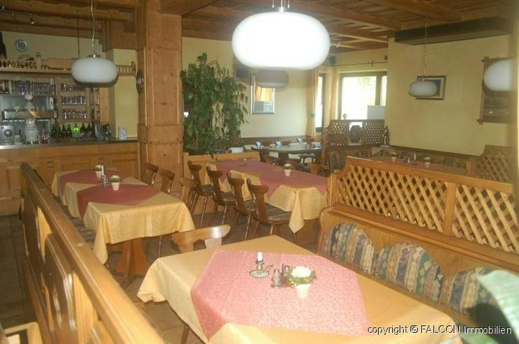 Bild 6: Modernes Landhotel am Altmühlsee