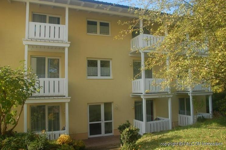 Bild 1: Modernes Landhotel am Altmühlsee