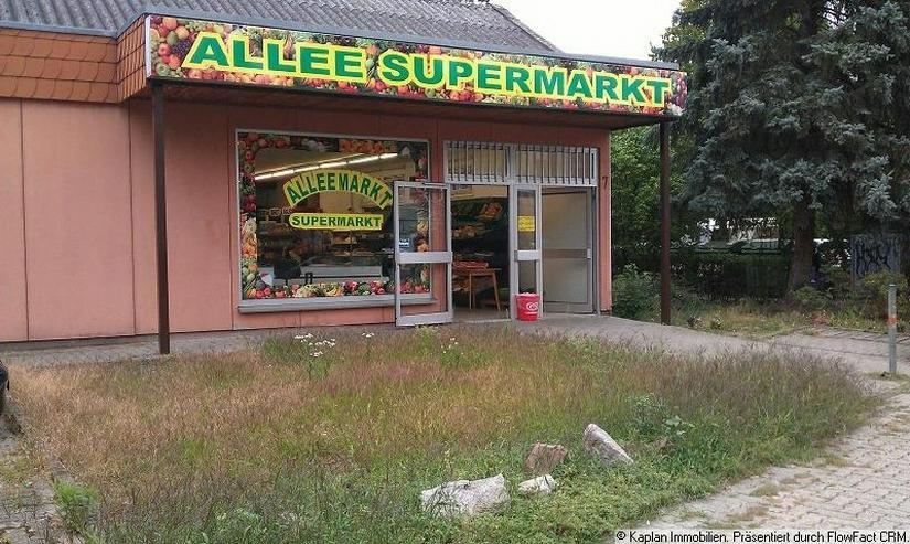 Supermarkt in guter Lage und viel Kundenpotenzial *VERMIETUNG PROVISIONSFREI !!!