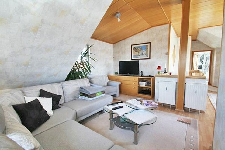 Bild 4: Neu! Außergewöhnliche Maisonette-Wohnung in schöner Lage!