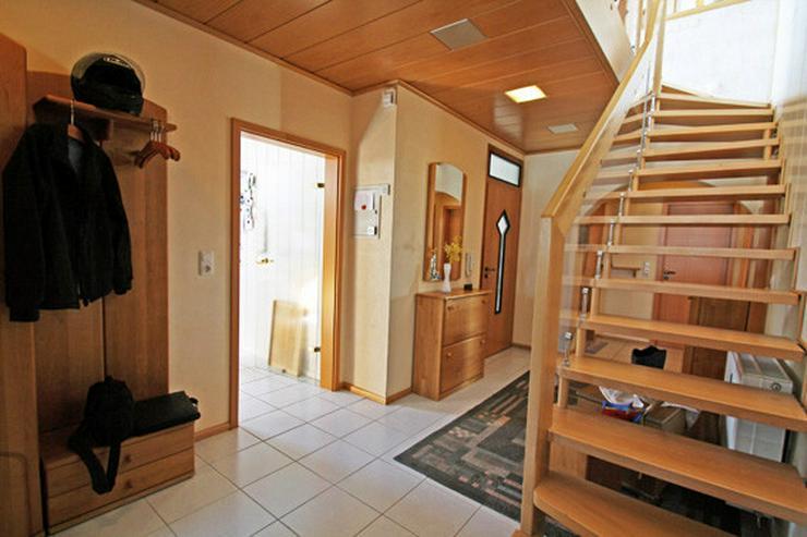 Bild 2: Neu! Außergewöhnliche Maisonette-Wohnung in schöner Lage!