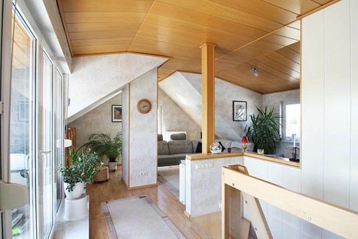 Bild 5: Neu! Außergewöhnliche Maisonette-Wohnung in schöner Lage!