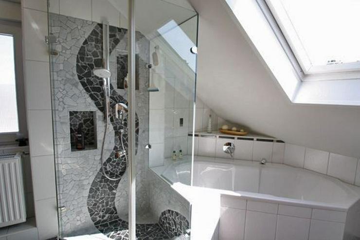 Bild 6: Neu! Außergewöhnliche Maisonette-Wohnung in schöner Lage!