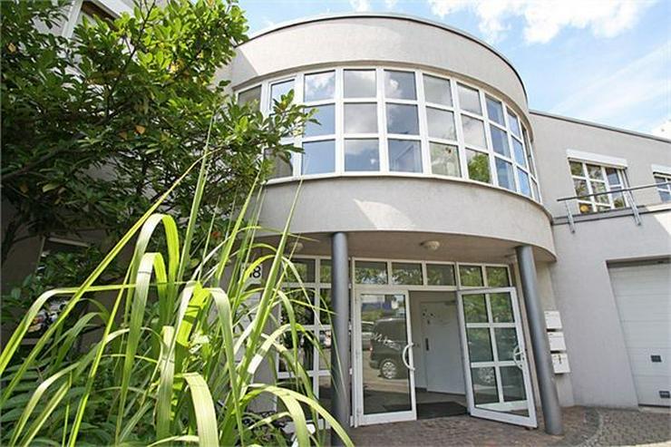 NEU: ALL INCLUSIVE - Gemeinschaftsbüros in repräsentativem Anwesen! - Gewerbeimmobilie mieten - Bild 1