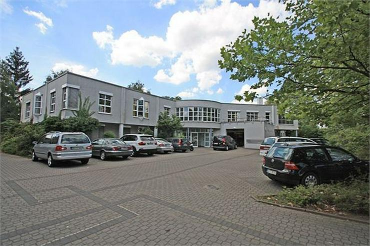 Bild 2: NEU: ALL INCLUSIVE - Gemeinschaftsbüros in repräsentativem Anwesen!