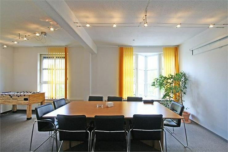 Bild 6: NEU: ALL INCLUSIVE - Gemeinschaftsbüros in repräsentativem Anwesen!