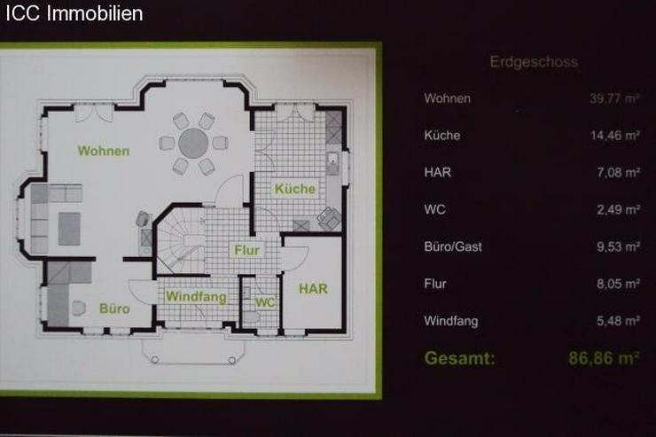 Bild 3: Charlottenburg -stilvolles Landhaus und Stadtvilla