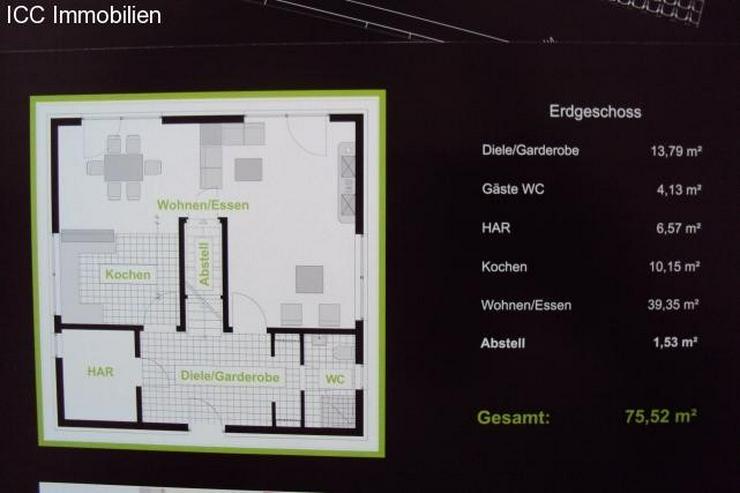 Bild 3: Sanssouci - im jungen Bauhaus-Stil