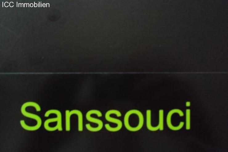 Bild 2: Sanssouci - im jungen Bauhaus-Stil