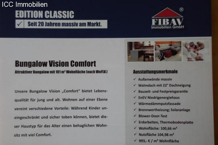 Bild 9: Bungalow Vision Comfort