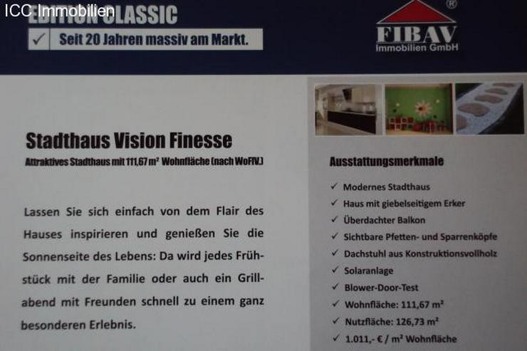 Bild 2: Stadthaus Vision Finesse