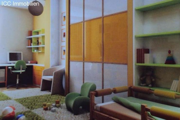 Hochwertig sanierte Altbauwohnungi n schöner Wohnlage