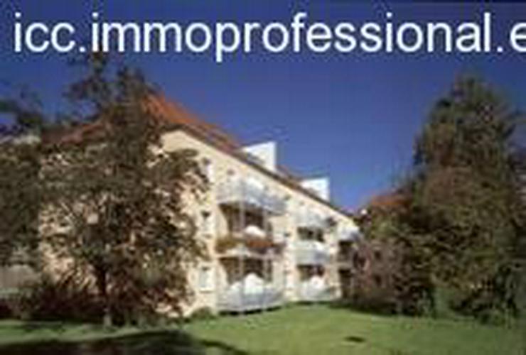 Bild 3: Wohnungen, die Freude machen - Wohnwelten Schöneberg