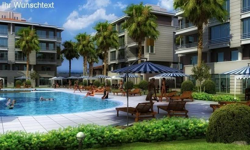 ANTALYA PROJECT - Wohnung kaufen - Bild 1