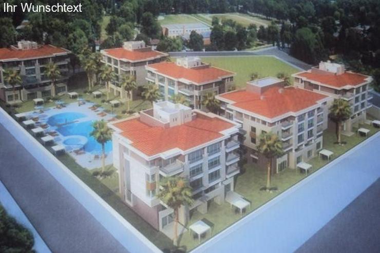 Antalya - Traumwohnungen - Wohnung kaufen - Bild 1