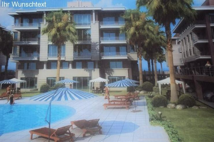 Antalya - Traumwohnung 5 Zimmer