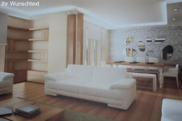 Bild 3: Alanya - Luxus-Wohnung 6 Zimmer