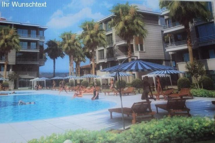 Alanya - Luxus-Wohnung 6 Zimmer - Wohnung kaufen - Bild 1
