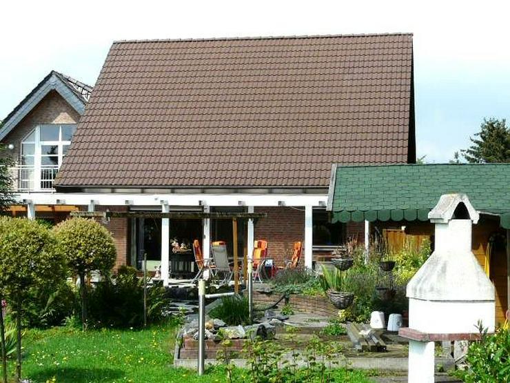 Freistehendes Einfamilienhaus in grüner, ruhiger Wohnlage in Nörvenich-Pingsheim - Haus kaufen - Bild 1