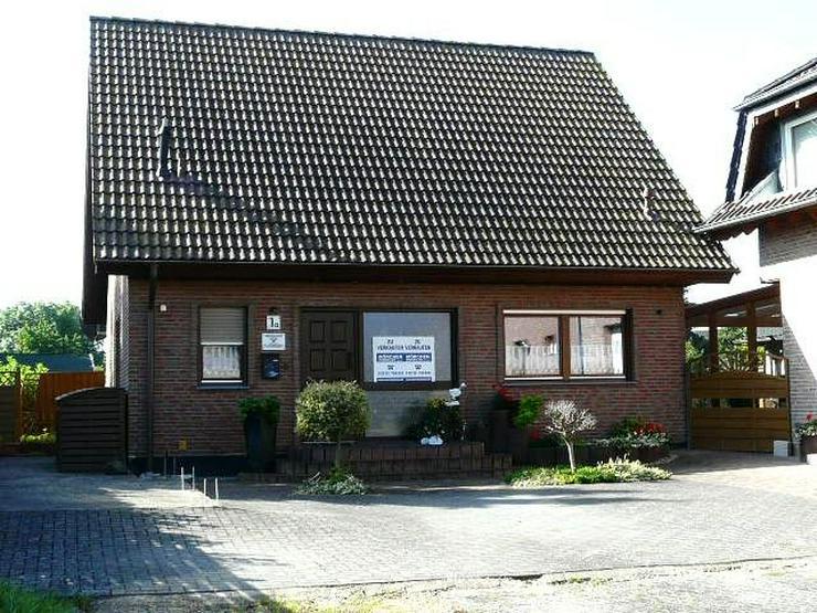 Bild 2: Freistehendes Einfamilienhaus in grüner, ruhiger Wohnlage in Nörvenich-Pingsheim