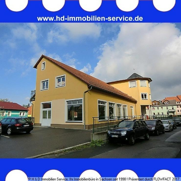 Herrliche Ladenfläche in Dippoldiswalde gesucht ? - Gewerbeimmobilie mieten - Bild 1