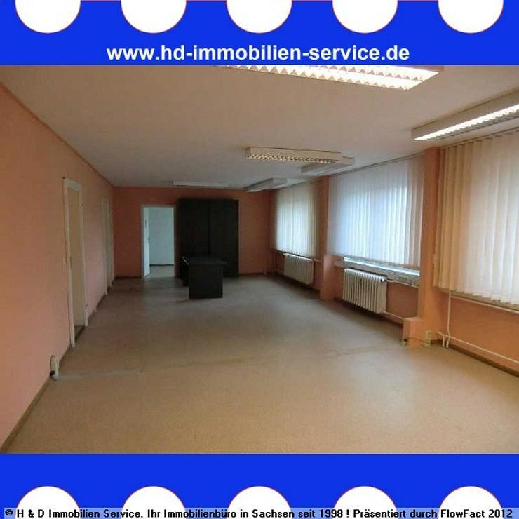 Büroräume in Randlage von Dippoldiswalde gesucht ?