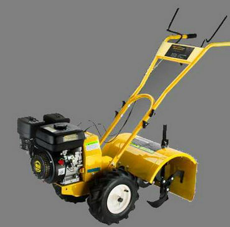Maschinenverleih für Heimwerker, Haus & Garten