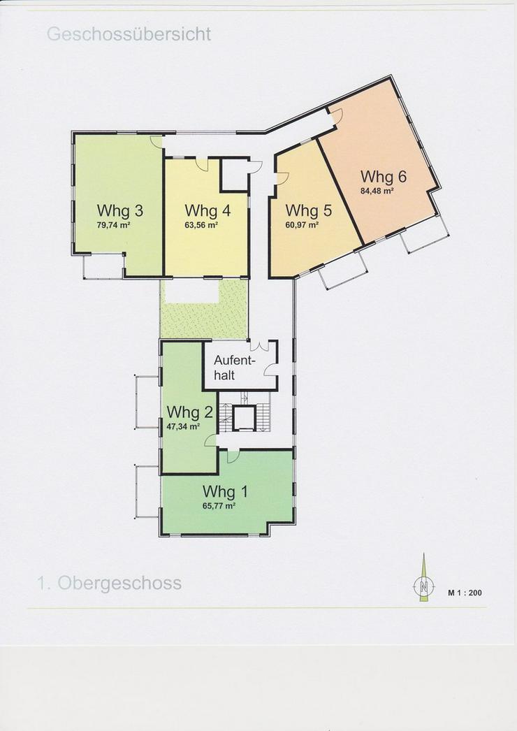 Bild 4: seniorengerechtes Wohnen auf höchstem Niveau - Provisionsfrei !