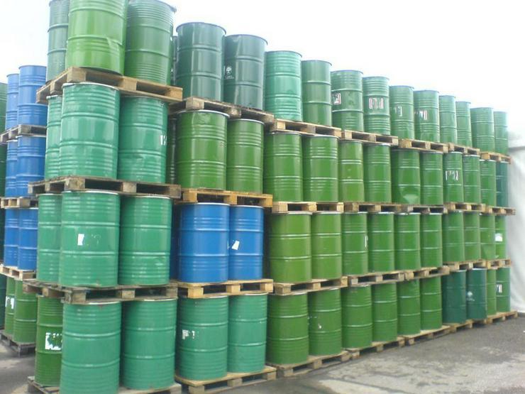 Suchen grosse Mengen an 200 l Stahlfässer