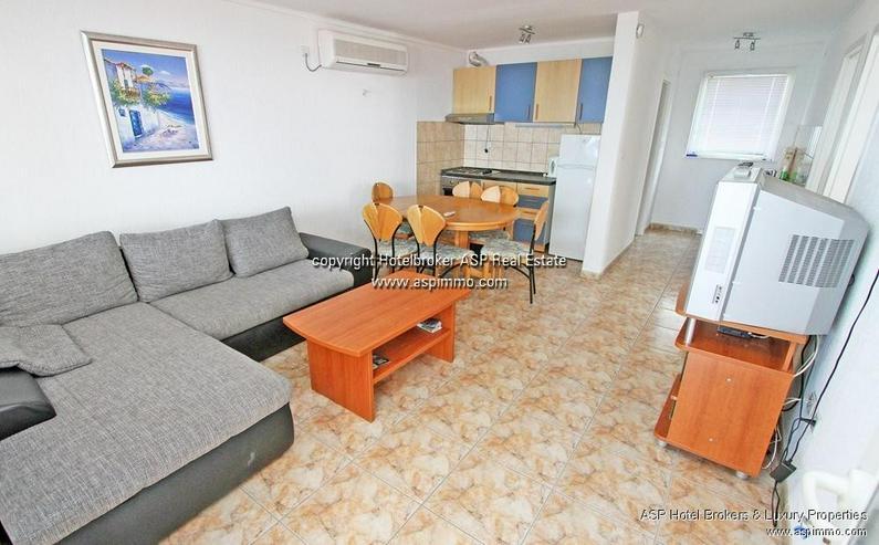 Bild 6: Appartementhaus in traumhafter Panorama-Lage in Mlini bei Dubrovnik, Kroatien zu verkaufen