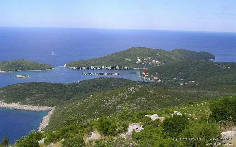 Bild 2: Preisreduktion Dubrovnik! 50.000 qm großes Baugrundstück (auch teilbar) mit langer Küst...