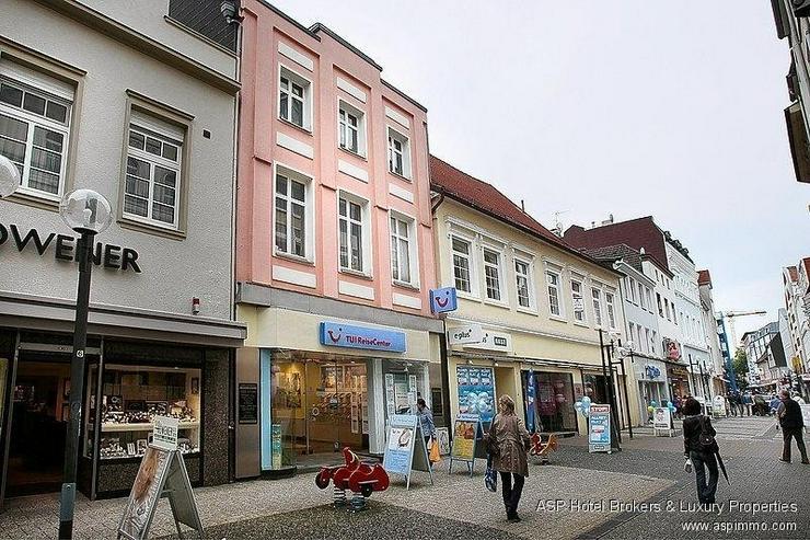 Bild 2: Familiär geführtes Stadthotel im Zentrum der alten Hansestadt Herford zu kaufen.