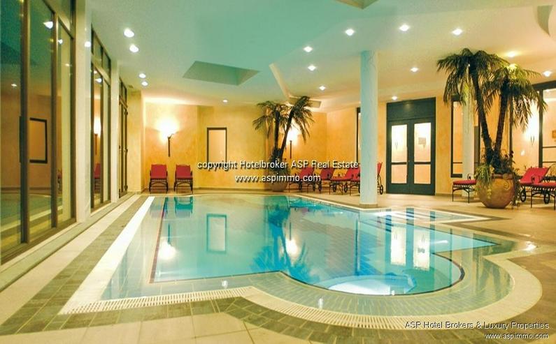 Bild 6: Notverkauf! Bestens eingeführtes neuwertiges 4-Sterne Wellness-Hotel bei Sterzing in Süd...