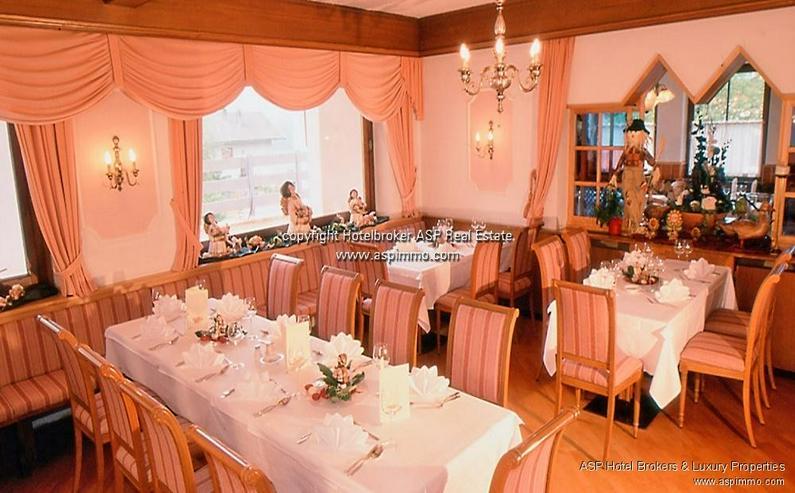 Bild 5: Notverkauf! Bestens eingeführtes neuwertiges 4-Sterne Wellness-Hotel bei Sterzing in Süd...