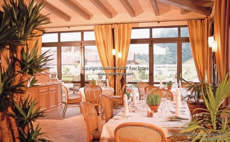 Bild 4: Notverkauf! Bestens eingeführtes neuwertiges 4-Sterne Wellness-Hotel bei Sterzing in Süd...