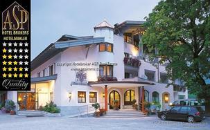 Notverkauf Bestens eingef�hrtes neuwertiges 4 Sterne Wellness Hotel Sterzing S�d - Gewerbeimmobilie kaufen - Bild 1