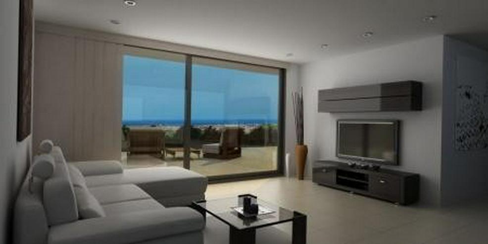 Golf-Paradies - Algorfa - Spanien, Costa Blanca ! - Wohnung kaufen - Bild 1