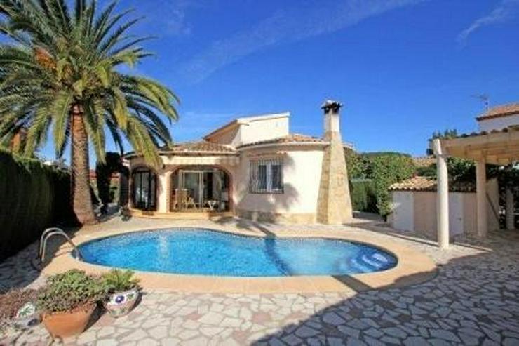 Eine Perle an der Sonne Spaniens - Haus kaufen - Bild 1