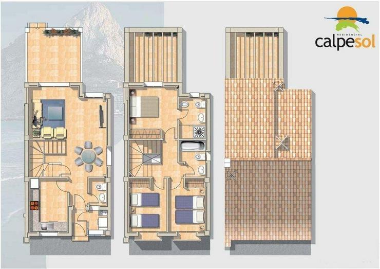 Bild 3: Neubau, günstig & speziell an der Sonne Spaniens !