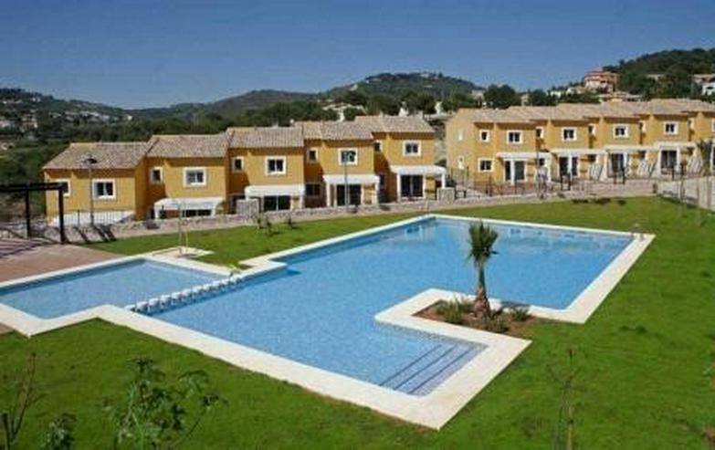 Neubau, günstig & speziell an der Sonne Spaniens ! - Haus kaufen - Bild 1